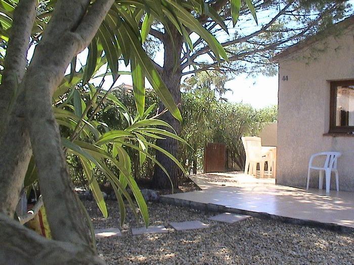 Detached House à VIC LA GARDIOLE