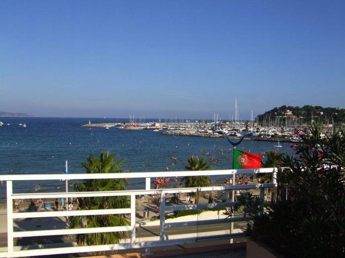 Appartement pour 4 pers. avec internet, Cavalaire-sur-Mer