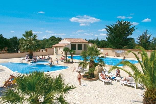 Location vacances Argelès-sur-mer -  Maison - 6 personnes - Salon de jardin - Photo N° 1