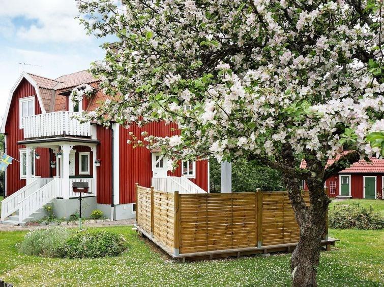 Location vacances Nässjö kommun -  Maison - 6 personnes -  - Photo N° 1