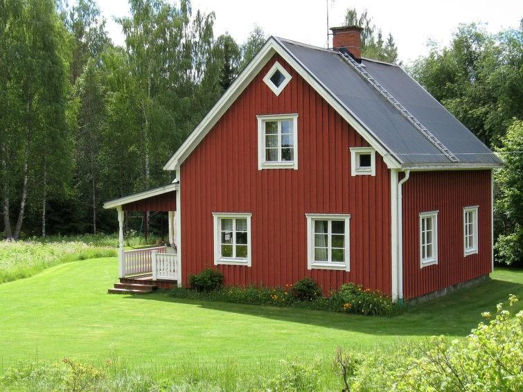 Location vacances Hagfors kommun -  Maison - 6 personnes -  - Photo N° 1