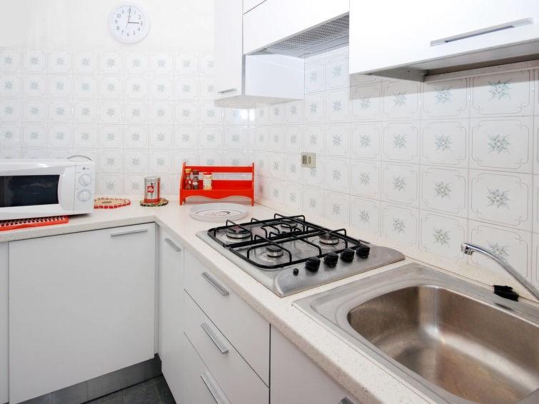 Appartement pour 4 personnes à Lignano
