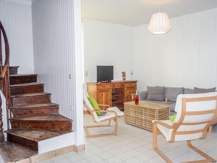 Maison pour 4 personnes à Saint Malo