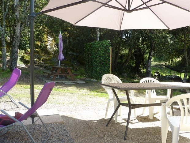 Location vacances Sollacaro -  Gite - 4 personnes - Barbecue - Photo N° 1