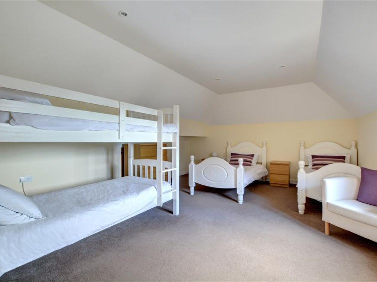 Maison pour 4 personnes à Wadebridge - Padstow