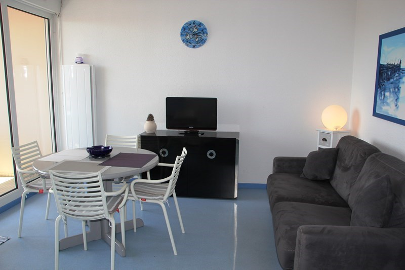 Location vacances Soorts-Hossegor -  Appartement - 4 personnes -  - Photo N° 1