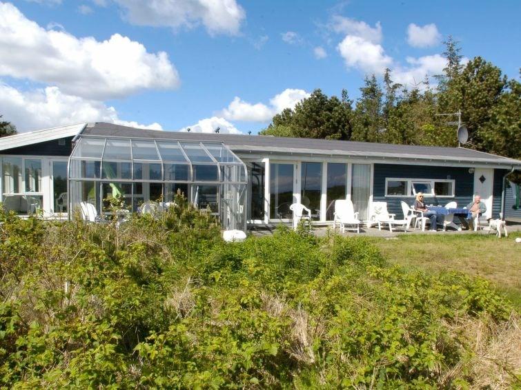 Maison pour 6 personnes à Ebeltoft