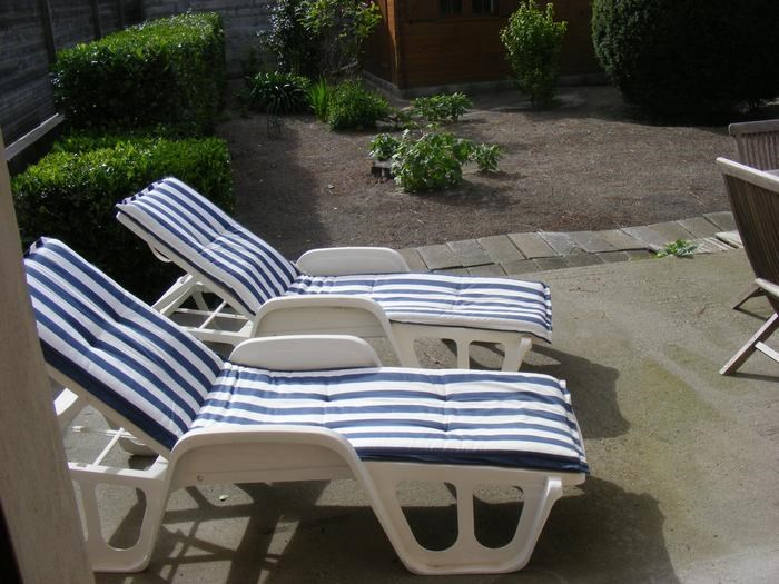 Location vacances Arcachon -  Appartement - 2 personnes - Barbecue - Photo N° 1