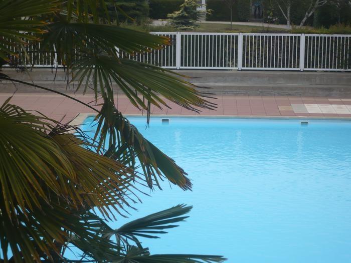 Appartement pour 4 pers. avec piscine, Royan