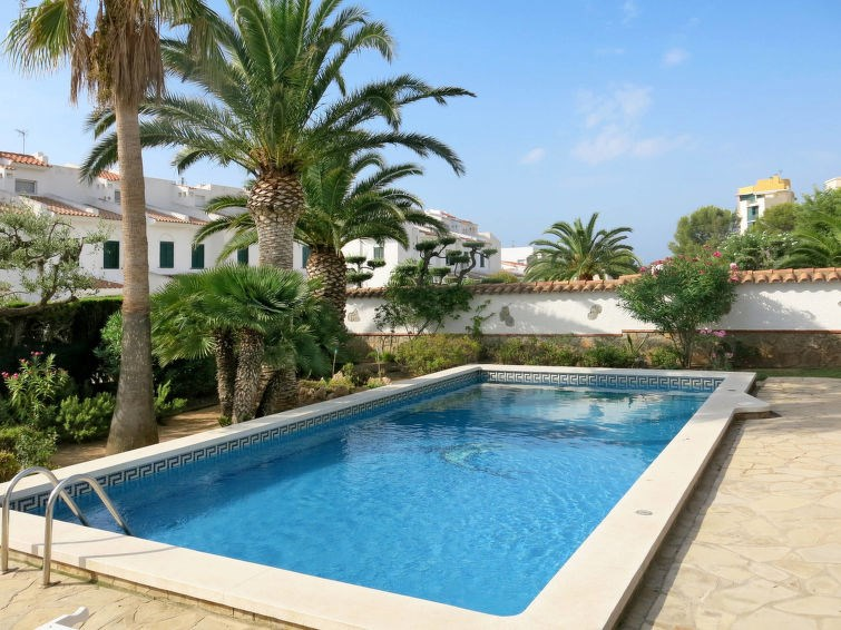 Location vacances Mont-roig del Camp -  Maison - 8 personnes -  - Photo N° 1