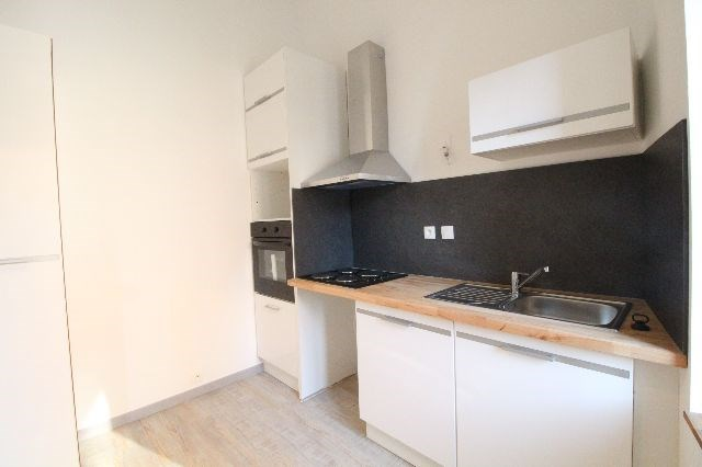 Location Appartement 40,9m² Marseille 11ème