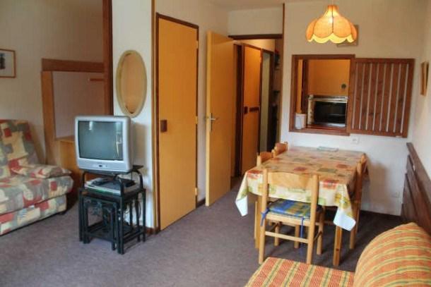 Location vacances Les Orres -  Appartement - 4 personnes - Ascenseur - Photo N° 1