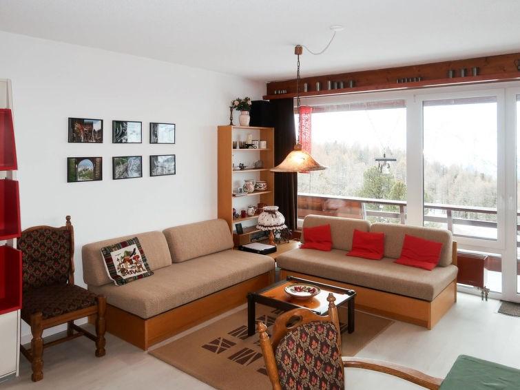 Location vacances Vex -  Appartement - 5 personnes -  - Photo N° 1