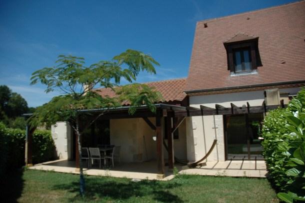 Location vacances Castelnaud-la-Chapelle -  Maison - 4 personnes - Barbecue - Photo N° 1