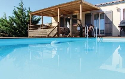 Location vacances Tuchan -  Maison - 6 personnes - Télévision - Photo N° 1