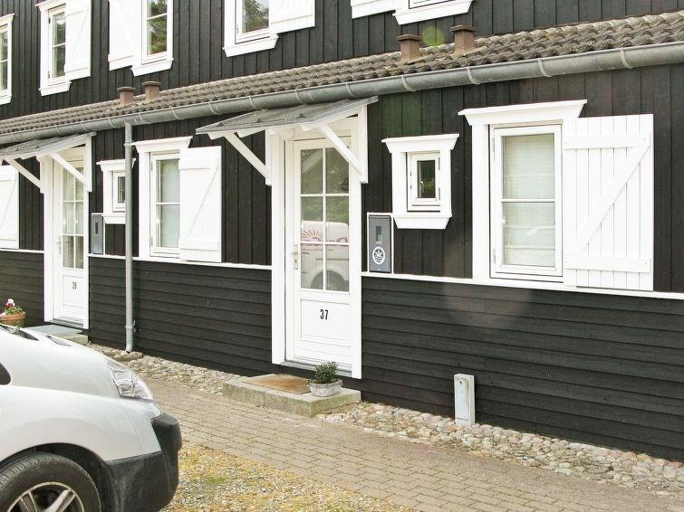 Maison pour 5 à Vestervig