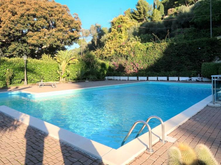 Location vacances Bordighera -  Appartement - 8 personnes -  - Photo N° 1