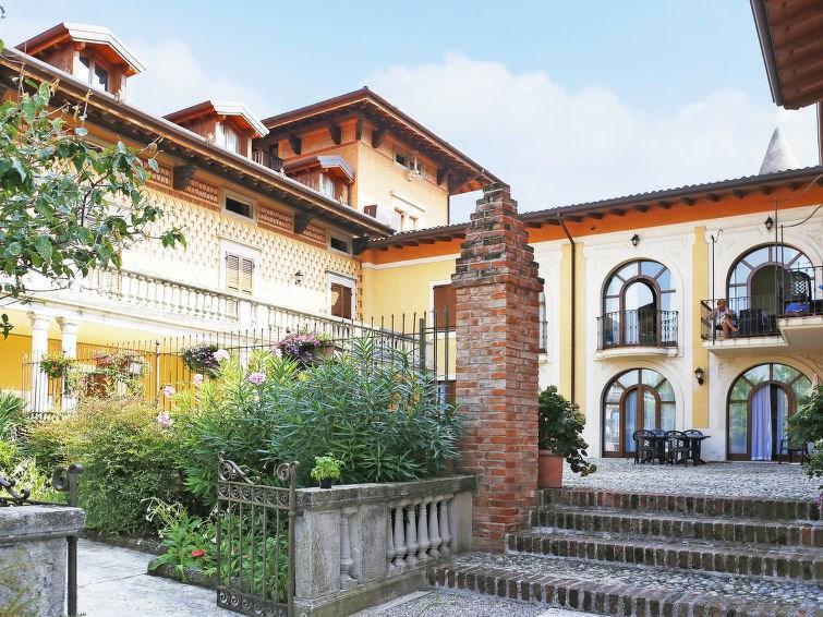 Location vacances Manerba del Garda -  Appartement - 4 personnes -  - Photo N° 1