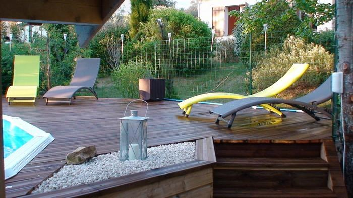 Holiday rentals Bédoin - House - 12 persons - BBQ - Photo N° 1