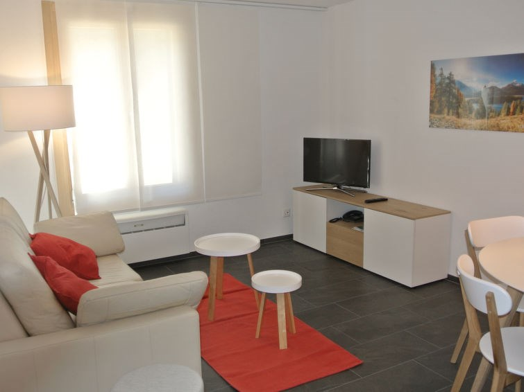 Location vacances Silvaplana -  Appartement - 4 personnes -  - Photo N° 1