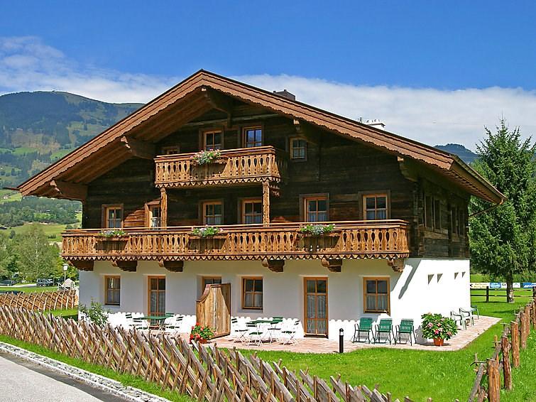 Location vacances Hollersbach im Pinzgau -  Appartement - 6 personnes -  - Photo N° 1