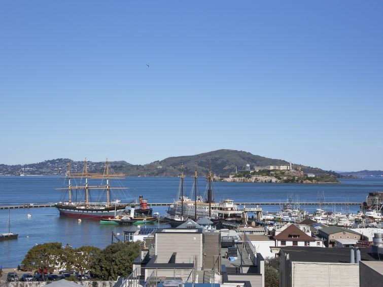 Location vacances San Francisco -  Appartement - 10 personnes -  - Photo N° 1