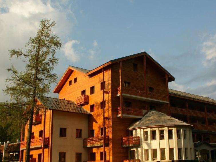 Appartement pour 1 personnes à Valberg