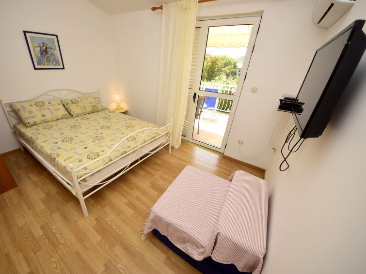 Location vacances Rogoznica -  Appartement - 2 personnes -  - Photo N° 1