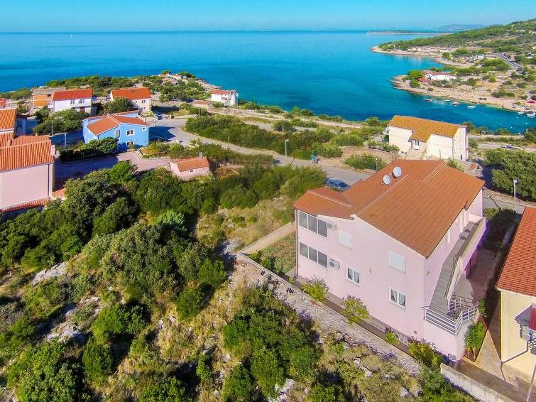 Appartement pour 3 personnes à Primošten