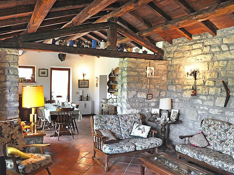 Location vacances Camerino -  Maison - 5 personnes -  - Photo N° 1