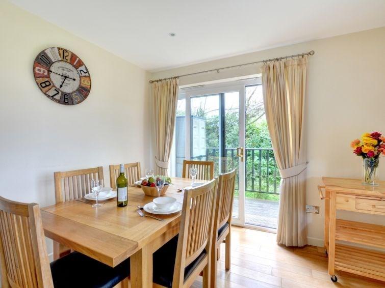 Maison pour 3 personnes à Newquay