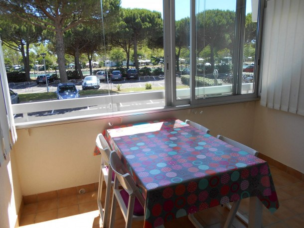 Location vacances Le Grau-du-Roi -  Appartement - 4 personnes -  - Photo N° 1