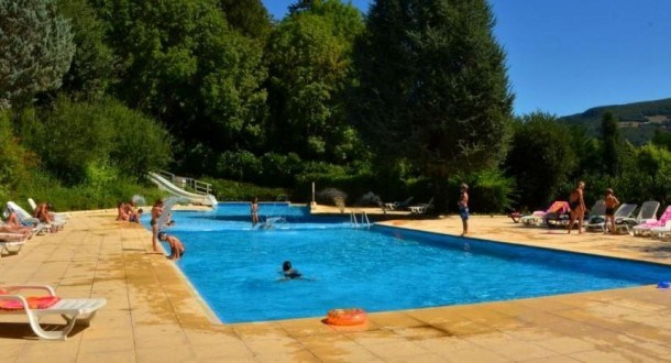 Camping-Village Marmotel - Mobilhome 6 pers