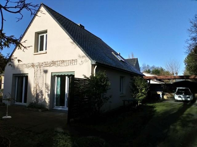 Location vacances La Baule-Escoublac -  Maison - 4 personnes - Congélateur - Photo N° 1