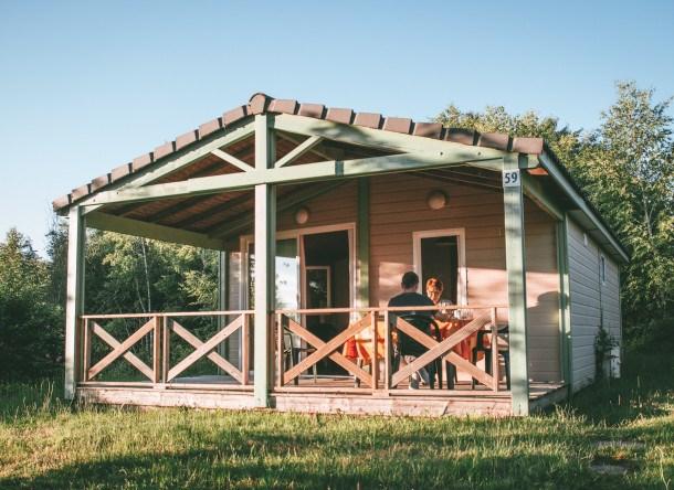 Location vacances Beynat -  Maison - 6 personnes - Table de ping-pong - Photo N° 1