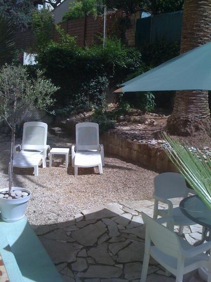 Appartement pour 4 pers. avec accès p.m.r., Cagnes-sur-Mer