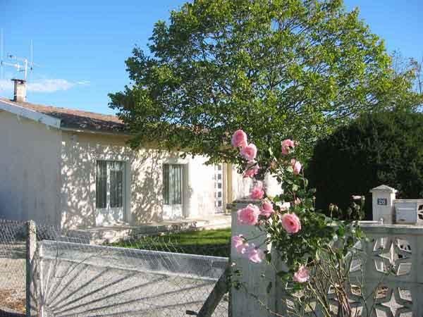 Location de vacances proche ville de Castres.