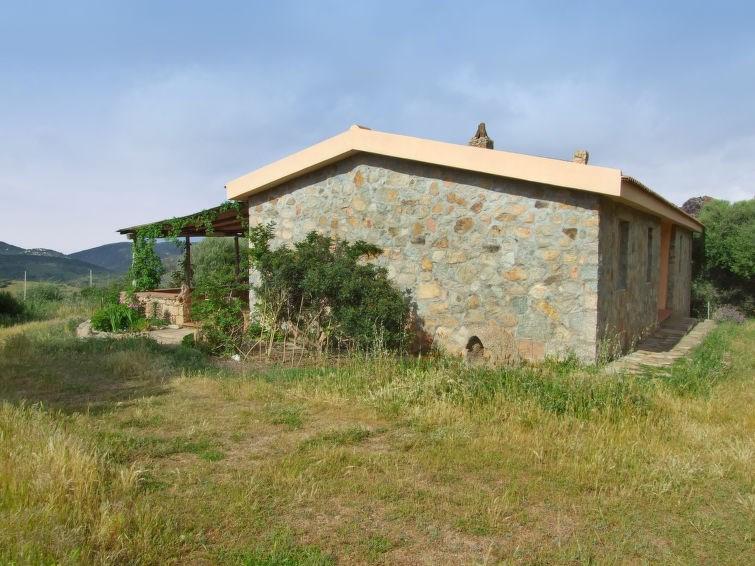 Maison pour 4 personnes à Trinità d'Agultu