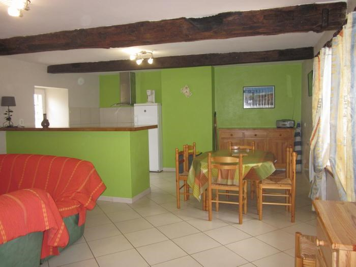 Holiday rentals Pousthomy - Cottage - 7 persons - BBQ - Photo N° 1