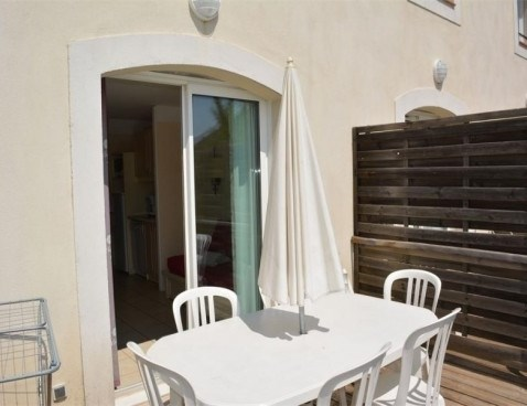 Location vacances Grospierres -  Maison - 6 personnes - Barbecue - Photo N° 1