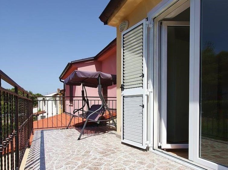 Appartement pour 6 à Pula/Premantura