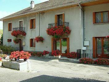 Appartement dans maison de village pour 8 personne(s)