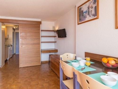 Location vacances Saint-Mandrier-sur-Mer -  Appartement - 5 personnes - Télévision - Photo N° 1