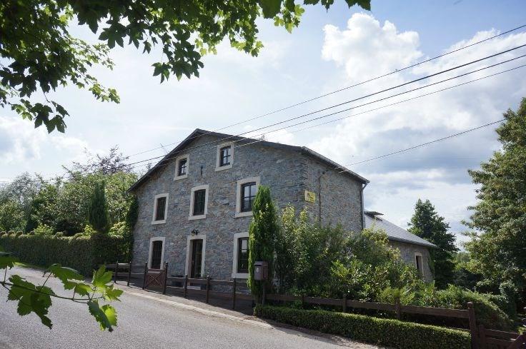 A louer: un très bel gîte rural L'Ardenne belge max 21p