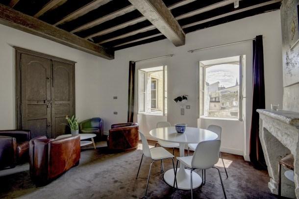 Location vacances Bordeaux -  Appartement - 2 personnes - Télévision - Photo N° 1
