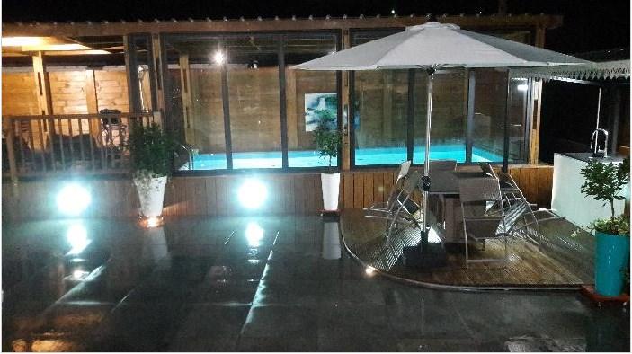 TI FLEUR AIMÉE -Location de vacances CILAOS - 974 Réunion