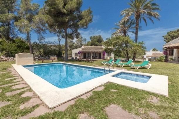 106288 - Villa in Javea