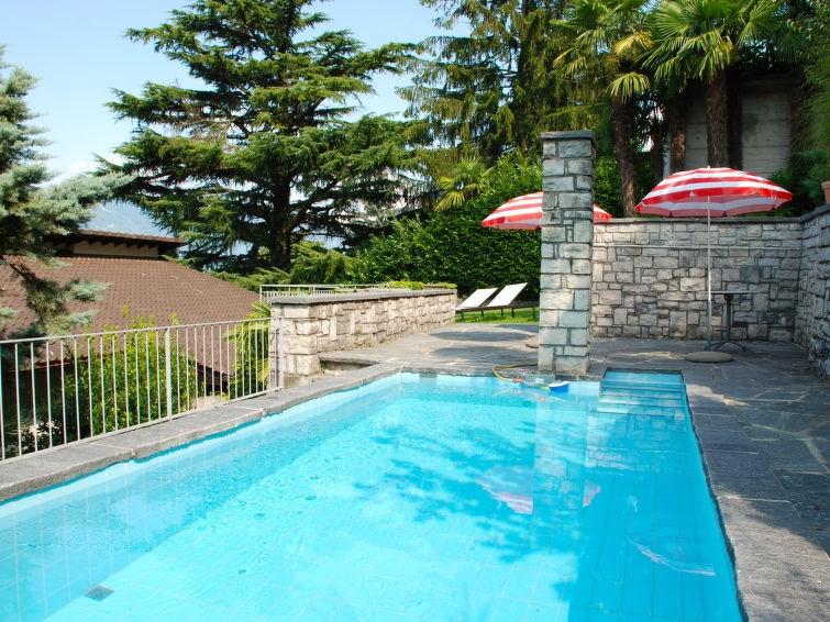 Location vacances Lugano -  Maison - 2 personnes -  - Photo N° 1