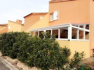 Location vacances Agde -  Appartement - 4 personnes - Câble / satellite - Photo N° 1