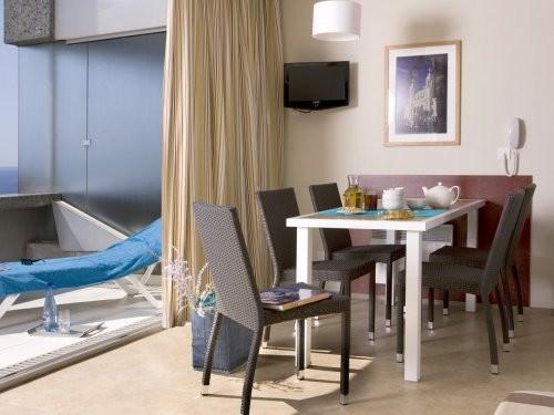 Résidence Costa Plana - Appartement 2 pièces 4/5 personnes Standard